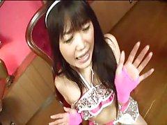 mamadas corridas japonés