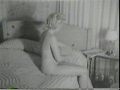 vintage softcore striptease retro