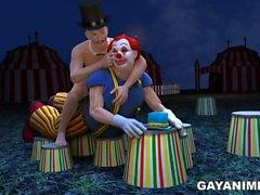 gay porno gay all'aperto voyeur