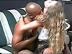 amateur mari trompé interracial