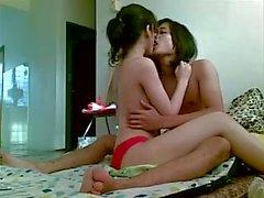 asiático adolescentes 18 años de edad indonesio casero