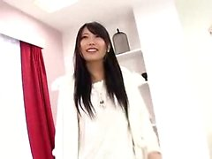 asiatisch blowjob college