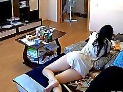 asiático fetichismo del pie cámaras ocultas upskirts