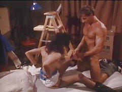 Francois Papillon in Ecstasy Girls 2 (1985)