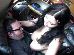 big boobs blowjob brünett hardcore alten jungen