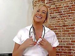 Hungry Nurse