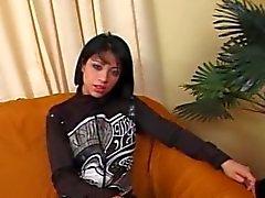 latina brasiliano stretto adolescente
