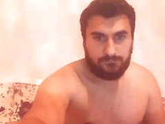 turkish men masturbation big cock big balls