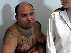 anale pompino brunetta