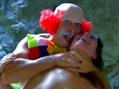 charlotte de castille maximale cortes spanisch clown gekettet