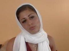 арабский милашки пронзительный