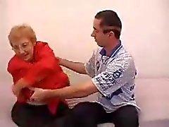 bbw peitos grandes grannies amadurece jovens de idade