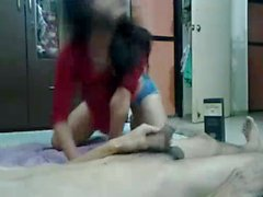 Malaysia Webcam Girl BJ Part 2