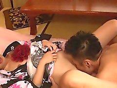 asiático boquete dedilhado peludo hardcore