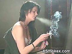 aficionado morena morena la muchacha triguena dominantes fetish fetiche