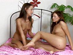 lesbiennes baiser chatte sapphic erotica