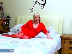 hd masturbación maduro