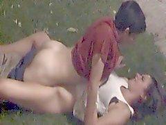 desnudez pública adolescentes voyeur
