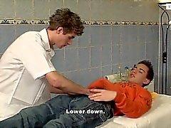Doctor dick scene 1
