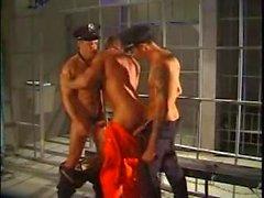 гей гей - секс втроем гей - тюремной геем - тюремный