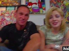 blondine europäisch hardcore hd kleine titten