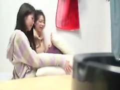 Sexy slim Japanese wife unleashes her sexual desires with a