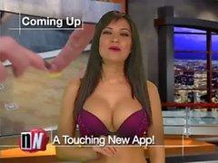 Naked news 2012-02-17 Whitney St John