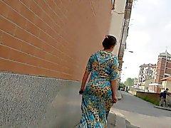arabo adolescenza voyeur