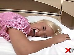 anal babe blondin hardcore