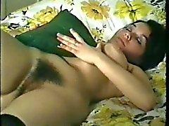 hårig nipplar strumpor tits