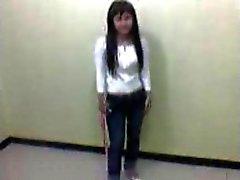 Indonesian Teen Call Girl - MeyMey