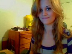 Webcam Teen my former avatar