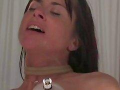 anal esclavitud adolescente