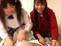 amatör asya parmak handjob japon