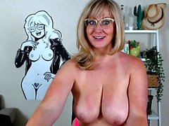 amateur big boobs blondine reifen solo