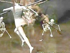 3d anime outo