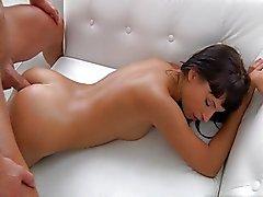 casal sexo anal cabelo preto anal