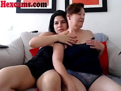Old And Young Webcam Girls