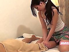 Cute Hot Asian Babe Banging