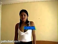 Hot Pinay Teen Free Asian Porn Video -