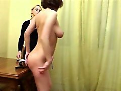 Spanking Fetish, Paddle Videos