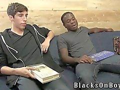 homossexual sexo oral sexo anal interracial boquete