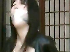 asiatico bdsm feticcio giapponese