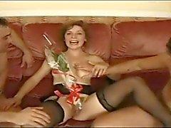 British Mature Wendy