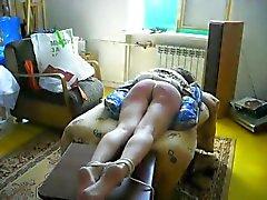 dominación esclavitud amateur azotaina ruso
