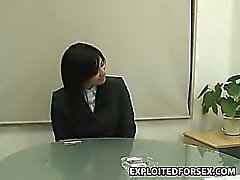 Groped during Job Interview 1