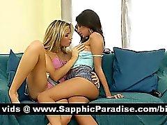 amateur lesbiana adolescente