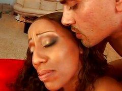 coppia sesso orale sesso anale brunetta