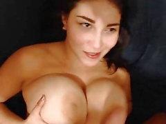 webbkameror ansiktsbehandlingar stora naturliga bröst