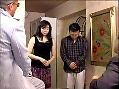 aasialainen hauska japanilainen kiinalainen